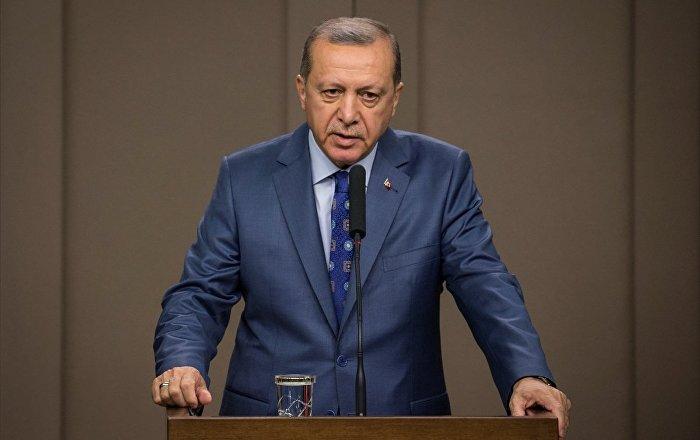 Erdoğandan AK Partiye FETÖ talimatı: Dış ilişkileri araştırın 82