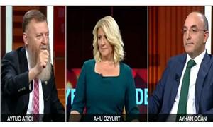 AKP'den 'Yeni devlet kuruyoruz' tartışmasına açıklama
