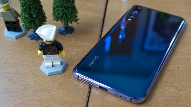 Huawei P20 Pro ne kadar güçlü bir amiral?
