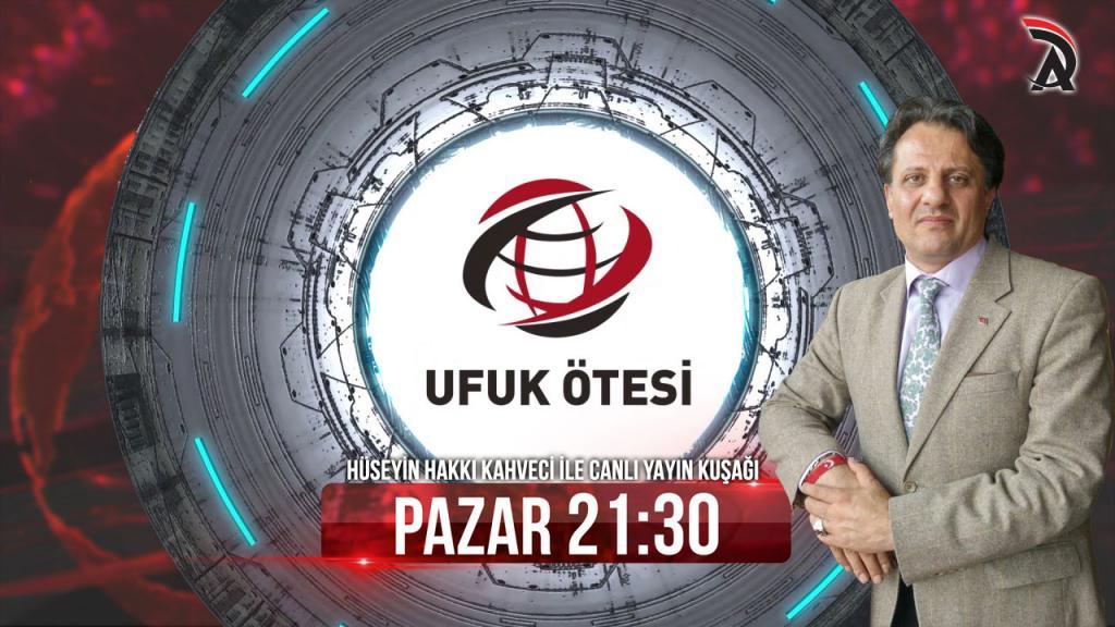 ATAM TV - UFUK ÖTESİ 9. BÖLÜM TANITIM
