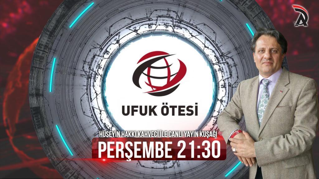 ATAM TV - UFUK ÖTESİ 8. BÖLÜM TANITIM