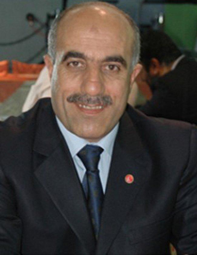 Mehmet Emin Yerdelen