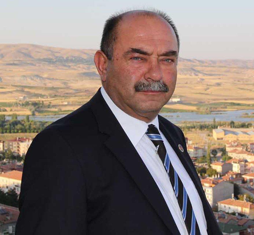 Mehmet İnegöl