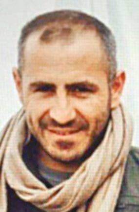 PKK'nın Hakurk sorumlusu Nizam Öner