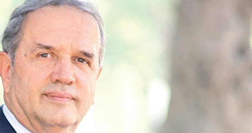 Milli Savunma Bakanlığı eski Genel Sekreteri Ümit Yalım