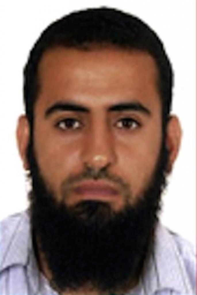 IŞİD'in sınır emiri İlhami Balı, kırmızı bültenle aranıyor.
