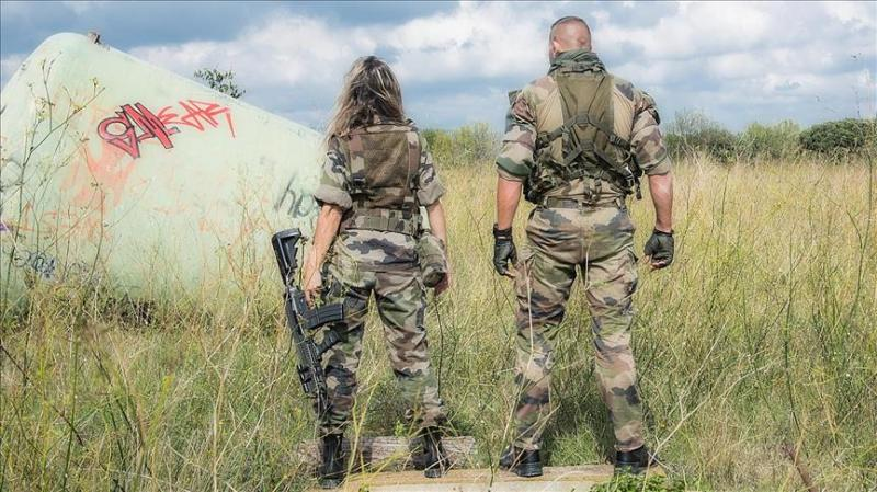 Paralı askerler dünyada farklı coğrafyalarda faaliyet gösteriyorlar.