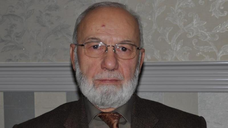 Erdoğan'ın başdanışmanı, emekli general Adnan Tanrıverdi