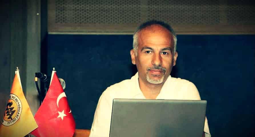 Dr. Savaş Karabulut