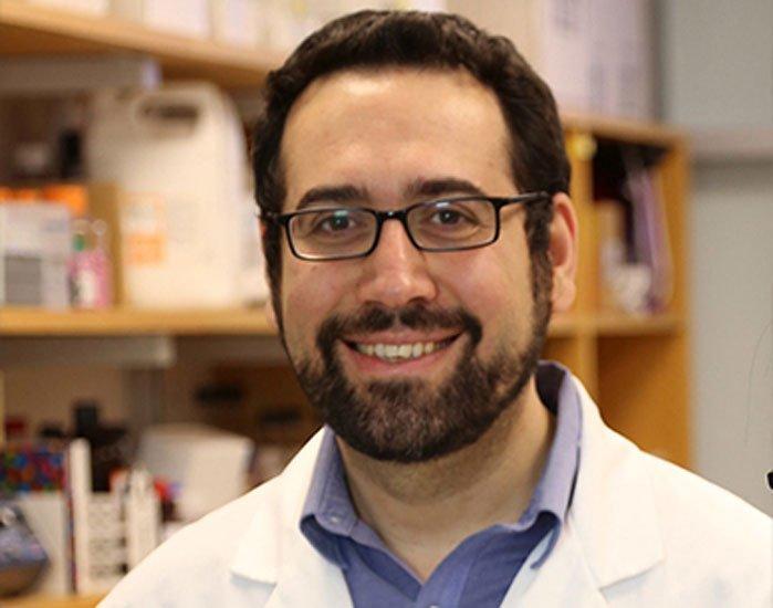 Prof. Dr. Emrah Altındiş