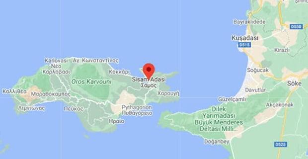 Sisam Adası