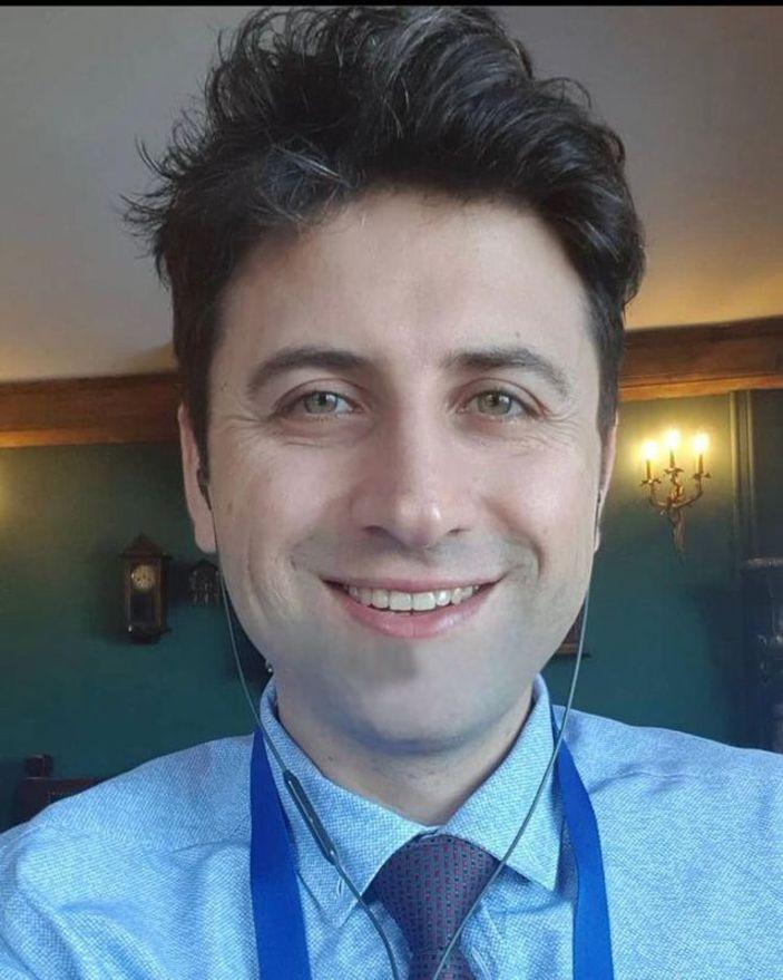 Kalp Cerrahı Mustafa Yalçın
