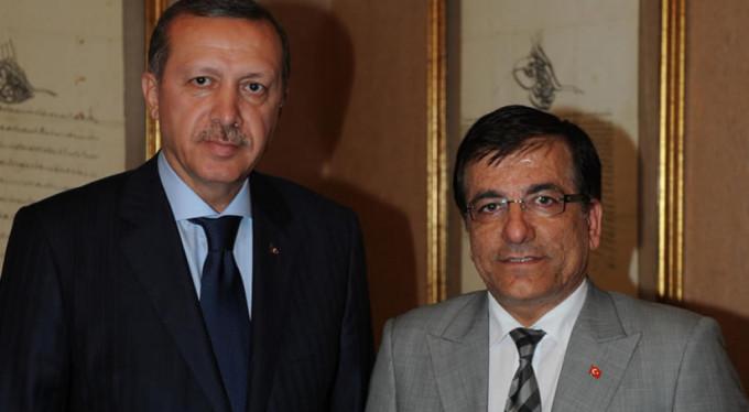 Erdoğan-Sedat Yalçın