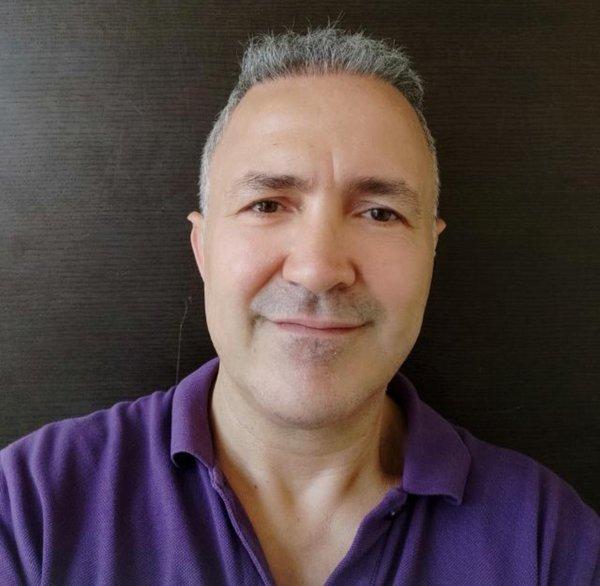 Hakkari İl Emniyet Müdür Yardımcısı Hasan Cevher