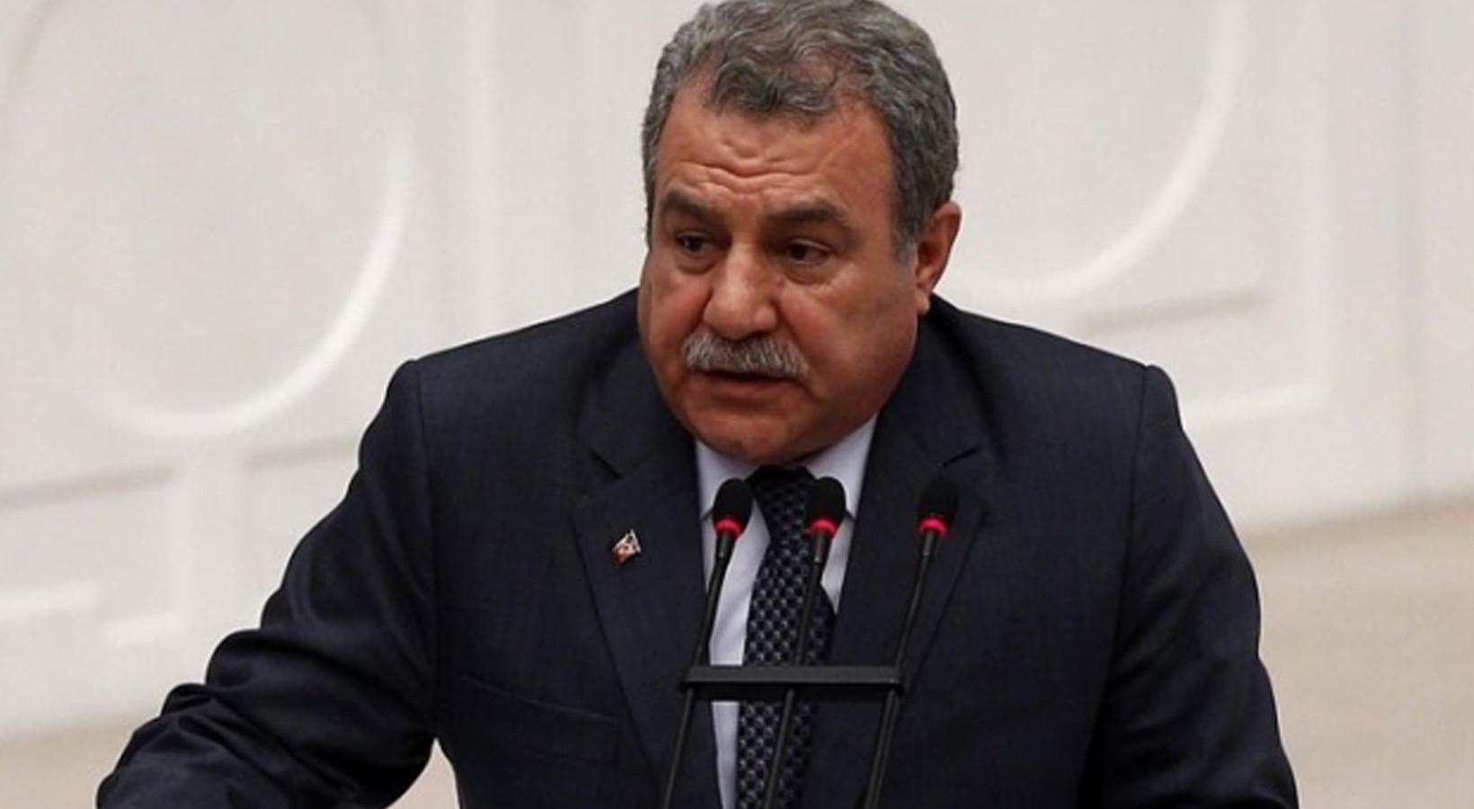 Eski İçişleri Bakanı Muammer Güler